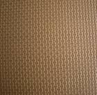 RUBBER ORLANDO / 2.5MM / - colour caramel - 1/2 sheet