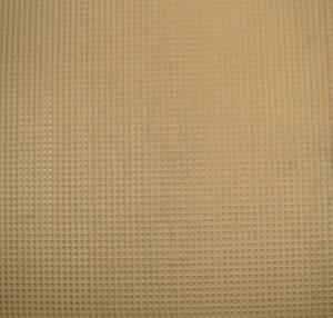 RUBBER KRATKA 5mm - colour beige - 1/2 sheet