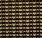 RUBBER contras-k 4mm - colour brown - 1/2 sheet