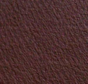 Microcellular rubber STYROGUM EXPORT 8mm - CREPE - colour brown 1/2 sheet