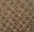 VULKO-soft 6mm TOPY 50/50 colour brown